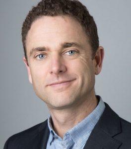Meet the Lecturers-Ben Brown ND