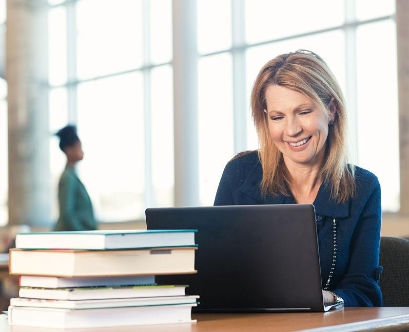 Application and enrolment-Student
