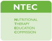 NTEC - Nutritional Therapy Education Commission